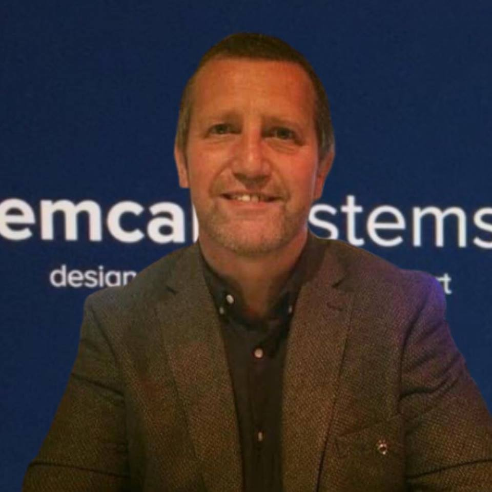 Mark Platts emcal systems CEO